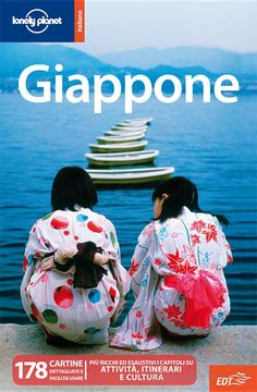 Giappone - Chris Rowthorn - Google Libri