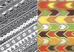 Image result for kenyan patterns