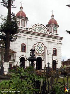 Aguadas - Caldas, Colombia