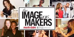 Meet the Winners of Our First Annual Image Makers Awards  - MarieClaire.com