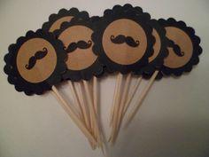 #mustache #party #ideas #idea #design #style