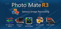 Photo Mate R2 v4.2.1 APK #Android #Apps #Apk apkmiki.com