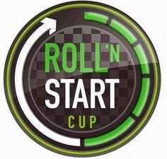 Roll'n Start Cup : une course à l'énergie dans les rues de Paris
