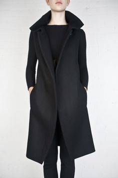Thomas Tait, perfect coat