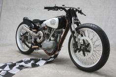 Krugger Motorcycle Half Day