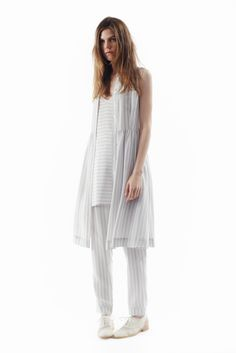 Steven Alan Spring 2014 Ready-to-Wear Fashion Show Collection