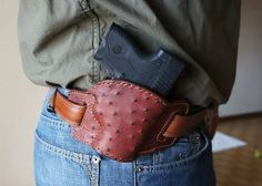 Wicho Leather Creations | EXOTIC GUN HOLSTERS Loading that magazine is a pain! Get your Magazine speedloader today! http://www.amazon.com/shops/raeind
