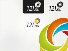 121.nu Logotype by alexdesigns on DeviantArt