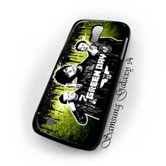 Green Day band pose Samsung Galaxy s4 i9500 case $16.89 #etsy #Accessories #Case #cover #CellPhone #Galaxys4i9500 #GreenDay #punkrock #poppunk #rock #alternativerock #americanidiot