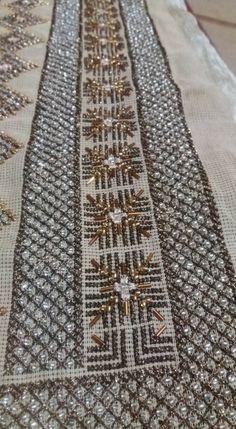 Gallery.ru / Фото #59 - 2017 / 1 - ergoxeiro Beaded Embroidery, Cross Stitch Embroidery, Cross Stitch Patterns, Embroidery Designs, Hgtv, Diy And Crafts, Bohemian Rug, Rugs, Gifts
