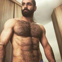 #Important it's #Fursday. Rejoice.  Want to be featured? Drop us a message! #beard #beards #beardy #bearded #beardedman #beardedmen #beardedgentleman #beardlife #beardlove #beardlover #beardporn #beardsandtattoos #beardsofinstagram #beardstagram #instabard #teambeard #beardclub #allthebeards #fortheloveofbeards #Bristlr #ShowUsYourBristles #BareYourBeard