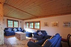 Find the best Chamonix accommodation including a large range of chalets & apartments for both Winter and Summer.
