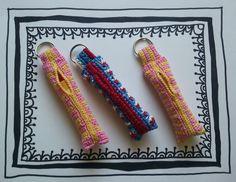 Crochet Dynamite: Lip Balm Keychain!