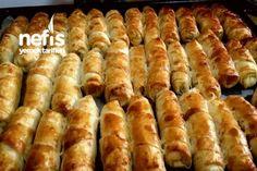 Unlu Sirkeli Çıtır Börek(Sigara Böreği Gibi) Tarifi nasıl yapılır? 8.141 kişinin defterindeki bu tarifin resimli anlatımı ve deneyenlerin fotoğrafları burada. Yazar: Mutfağımdan Mutfağınıza ♨