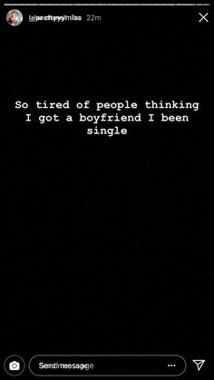 Truth Quotes, Funny Quotes, Funny Memes, Qoutes, Boy Crush Quotes, Boss Bitch Quotes, Tired Of People, Get A Boyfriend, Mood Instagram