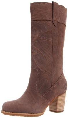 Timberland Women's Rudston Pull-On Boot