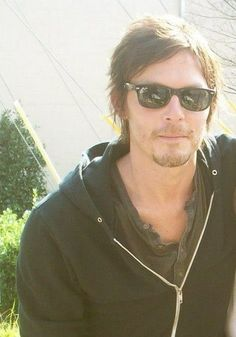 Serious Obsession with Norman Reedus