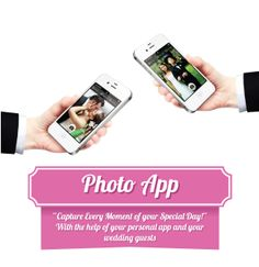 Snappy Ever After Photo App