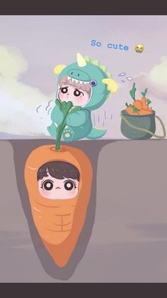 Jikook/kookmin fanart~ - - Page 2 - Wattpad Bts Chibi, Anime Chibi, Anime Naruto, Jungkook Cute, Bts Taehyung, Bts Jimin, Jimin Fanart, Vkook Fanart, Bts Kawaii