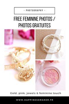 free feminine styled stock photo gratuite blog rose pink girly Girly, Instagram Design, Free Blog, Free Stock Photos, Pink Roses, Design Elements, Happiness, Feminine, Graphic Design