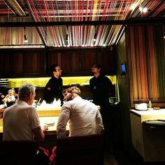 #eat #food #foodie #foodiebarcelona #foodporn #foodblog #foodblogger #instafood #yummy #jordibutron #JordiButrón #jordibutronespaisucre #jordibutronpastryschool #chefstalk #chefsofinstagram #theartofplating #nikkei #albertadria #pakta #barcelona by jordibutron.espaisucre