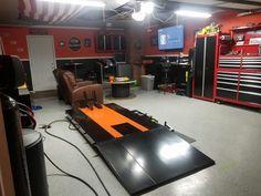 Best dream garage images in garage shop dream garage