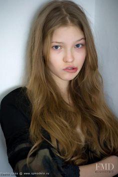 Photo of model Sasha Luss - ID 159880 | Models | The FMD