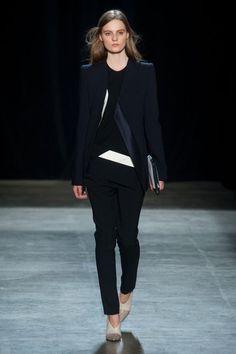 Narciso Rodriguez Runway | Fashion Week Fall 2013 Photos