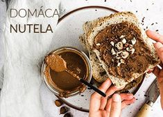 Domáca nutela Alternative, Breakfast, Fitness, Morning Coffee, Keep Fit, Health Fitness, Morning Breakfast, Rogue Fitness, Gymnastics