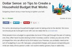 Can A Mortgage Payoff Calculator Help Build A Household Budget?