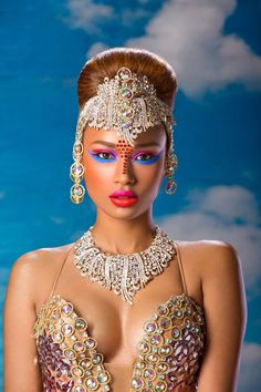 Must-Have Carnival Beauty Accessories | Island Muse