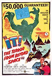 It! The Terror from Beyond Space(1958)