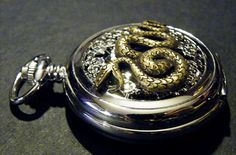 13 Steampunk Inspired Harry Potter Jewelry