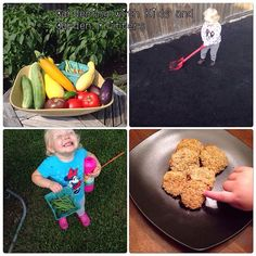 """""""Gardening with Kids on the BLOG NOW! paperplanelane.wordpress.com #paperplanelaneboutique #gardeningwithkids #garden #veggies #vegetables #vegetablegarden #kids #fritters #recipe #food #cook #yum #fashion #style #healthy"""" Photo taken by @paperplanelaneboutique on Instagram, pinned via the InstaPin iOS App! http://www.instapinapp.com (07/07/2015)"""