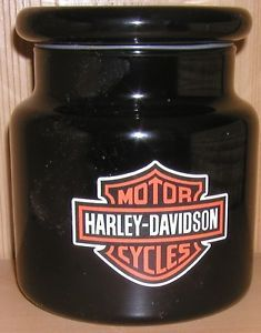 Leather Scented Harley Davidson Candle | eBay