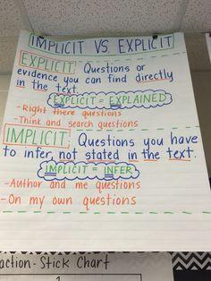 Effect of explicit and implicit vocabulary instruction english language essay