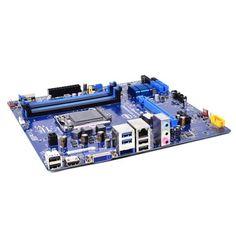 Intel DB85FL Intel B85 Socket 1150 mATX Motherboard w/HDMI DVI Audio & GbLAN - Motherboard Only