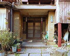 Toukouen apartment, Tokyo Japan