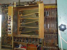 my Irish tool case