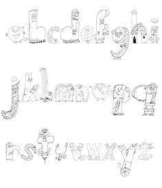 La police d'écriture indispensable pour tous ceux qui utilisent la Planète des… Formation Aes, Letra Script, F Alphabet, Police, Letter A Crafts, Teaching French, Home Schooling, How Train Your Dragon, Montessori