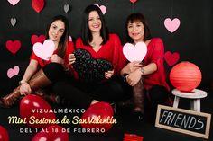 ¡Últimos días de Mini Sesiones de San Valentín!! Te esperamos con tus amig@s, tu pareja, tu familia o tus peques para que te tomes unas fotos con mucho amor!! Agenda al tel: (722) 1673141 #amor #foto #vizualméxico #Toluca #Metepec #love #amigos #novios #pareja #DíadelAmorylaAmistad