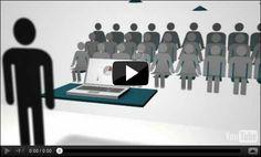 Preseria Conference. Presentation management software
