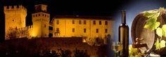 Castelli e borghi per tutti i gusti e sapori | Eyla - gestione social network - Bologna, Italy