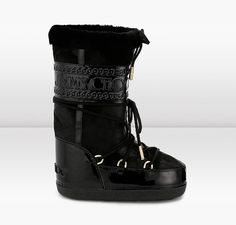 Jimmy Choo Moon Boots