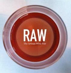 RAW launches in London | RAWfair