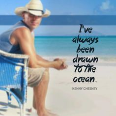 Find out more on https://www.facebook.com/KennyChesneyFanClub