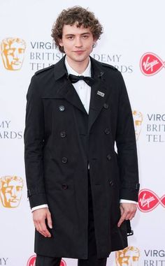 THE OTHER STAR Josh Whitehouse, of Poldark and Modern Life Is Rubbish fame, was also cast in the pilot, but details about his character are being kept under wraps. Josh Whitehouse, Poldark, Beautiful People, Pilot, Wraps, Handsome, It Cast, Star, Game