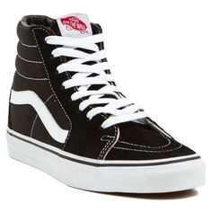 This Vans SK8 Hi is one of the most iconic Vans Shoes out there. If c7b04c210d4
