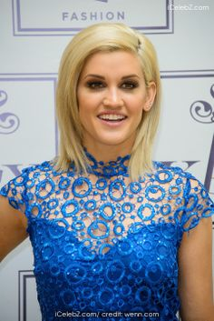 Ashley Roberts launches her Key collection clothing line at the Landmark hotel http://www.icelebz.com/events/ashley_roberts_launches_her_key_collection_clothing_line_at_the_landmark_hotel/