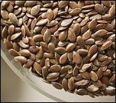 Flax tea: 1 tsp flax seeds 1c boiling water, steep 15 min. add w/lemon/honey. Benefits: cardiovascular, low cholesterol, fight tumors/cancer. stabilize blood sugar. aid constipation, gastritis, colon, arthritis, osteoporosis pain. treat cough, sore throat